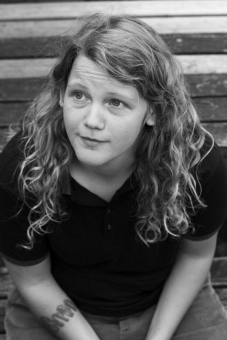 Kate Tempest -Niamh Covery